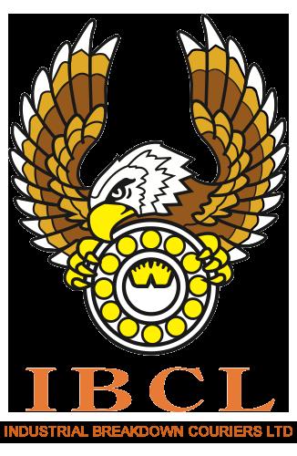 IBCL Eagle LOGO